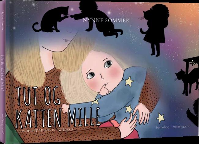 Tut og katten Mille